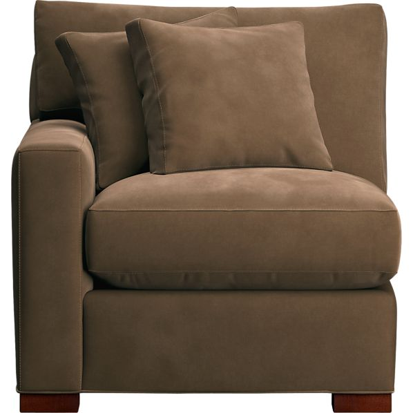 Axis Left Arm Sectional Chair