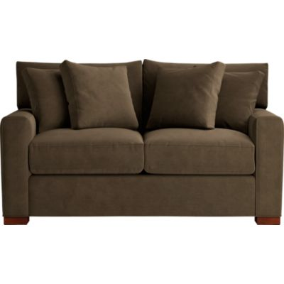 Axis Loveseat
