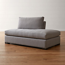 Axis Ii 2 Piece Sectional Sofa Douglas Nickel Crate And