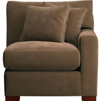 Axis Right Arm Sectional Chair