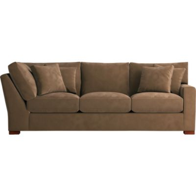 Axis Right Arm Sectional Corner Sofa