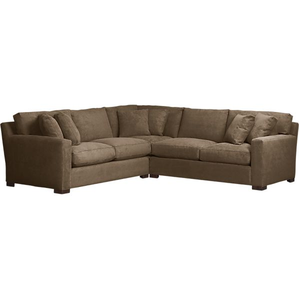 Axis 3-Piece Sectional