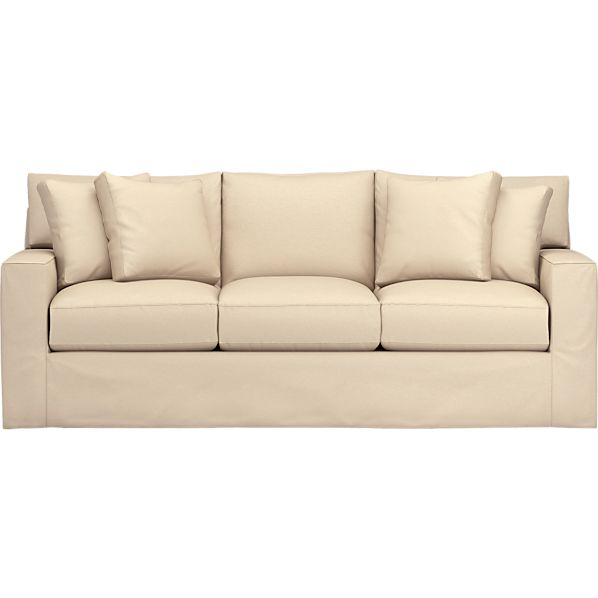 Slipcover Only for Axis 3-Seat Sofa
