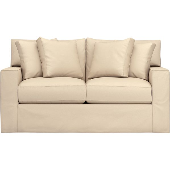Slipcover Only for Axis Loveseat