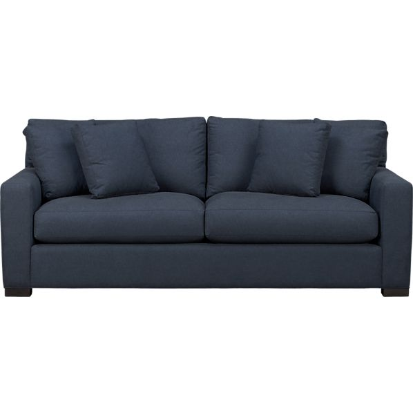 Axis Queen Sleeper Sofa