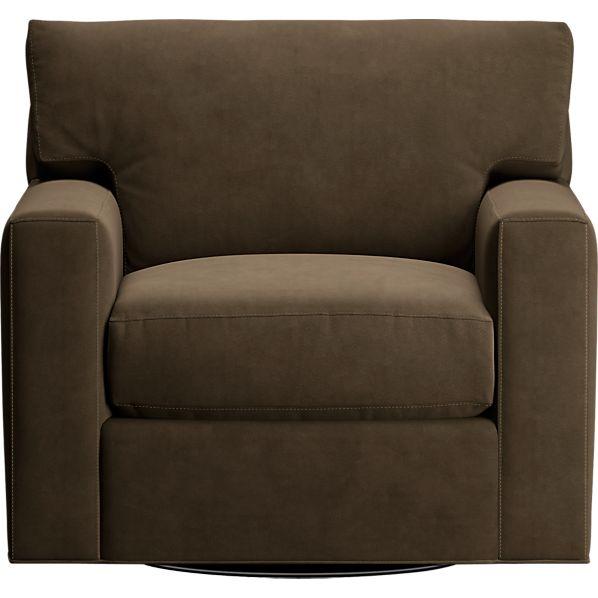 Axis Swivel Chair