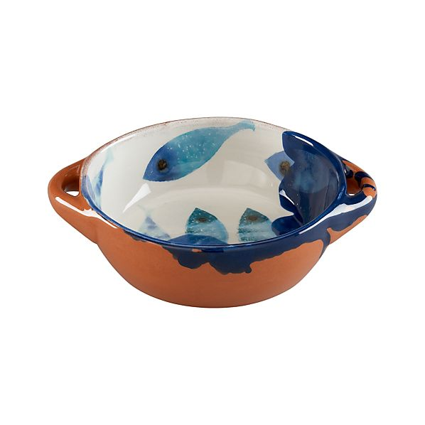 "Azul 6.25"" Bowl"