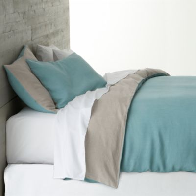 Azure King Duvet Cover