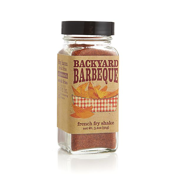 Urban Accents Backyard Barbeque French Fry Seasoning