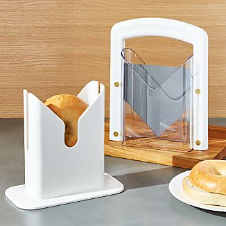 Bagel Slicer