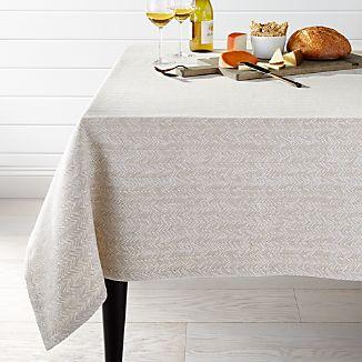 "Baldwin 60""x90"" Tablecloth"