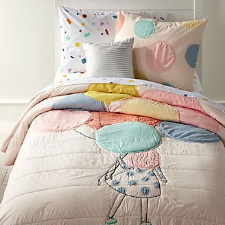 Childrens Bedding Crate And Barrel