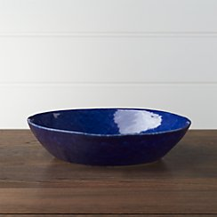 Baltic Low Bowl