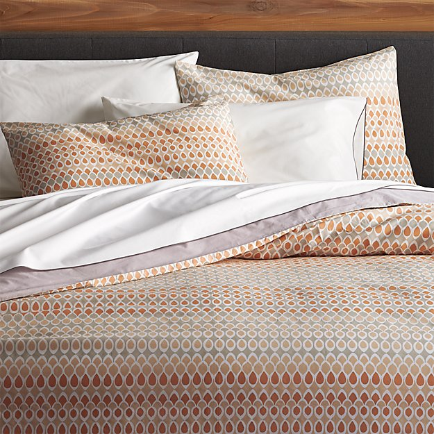 Banjara Full-Queen Duvet Cover