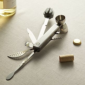 Bar10der 10-in-1 Bar Multi Tool