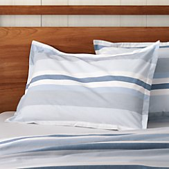Bar Harbor Standard Pillow Sham