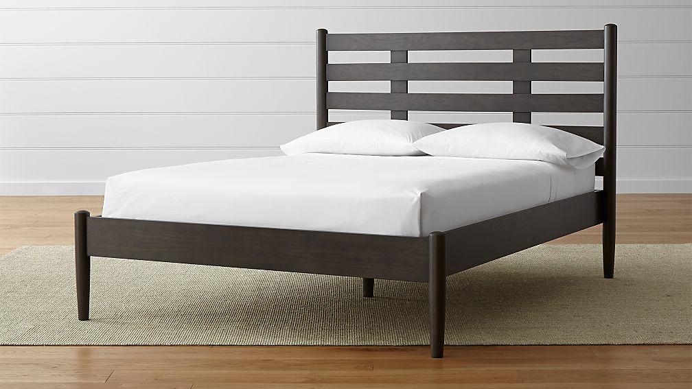 Barnes Full Bed