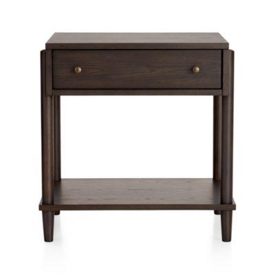 bedroom furniture crate and barrel