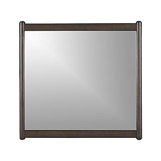 Barnes Rectangular Wall Mirror