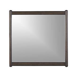 Barnes Rectangular Wall Mirror