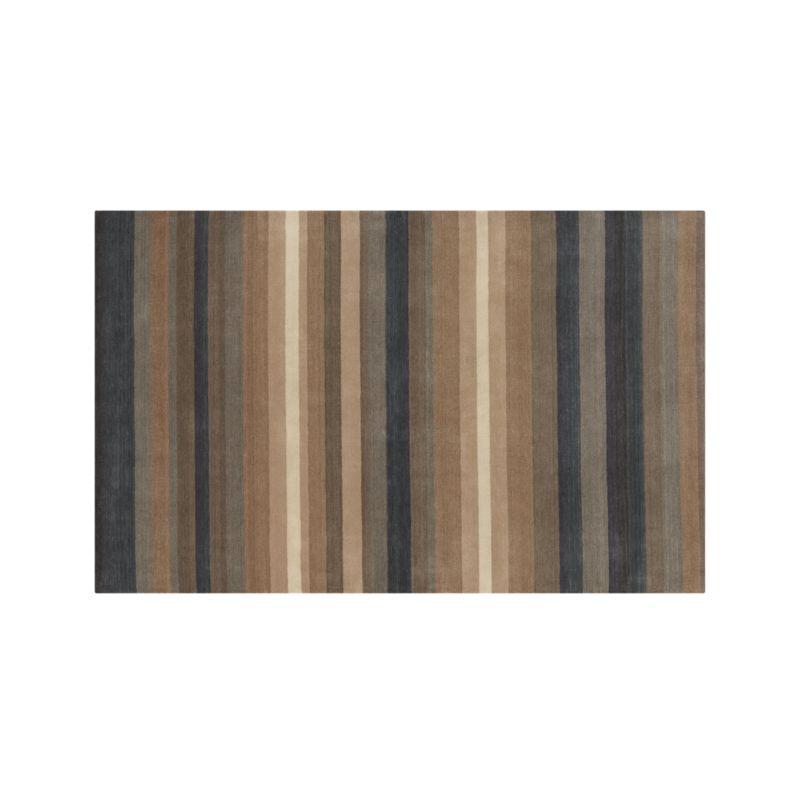 Barnett Wool 5'x8' Rug