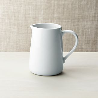 Basic White Creamer