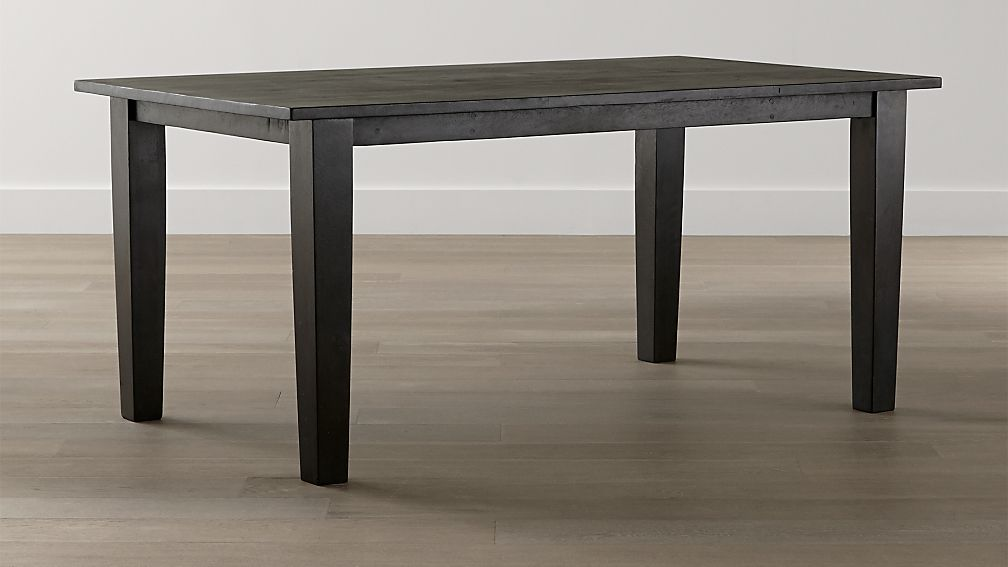 "Basque Java 65"" Dining Table"