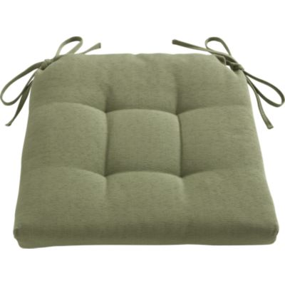Basque Cactus Chair-Barstool Cushion