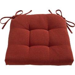 Basque Clay Chair–Bar Stool Cushion