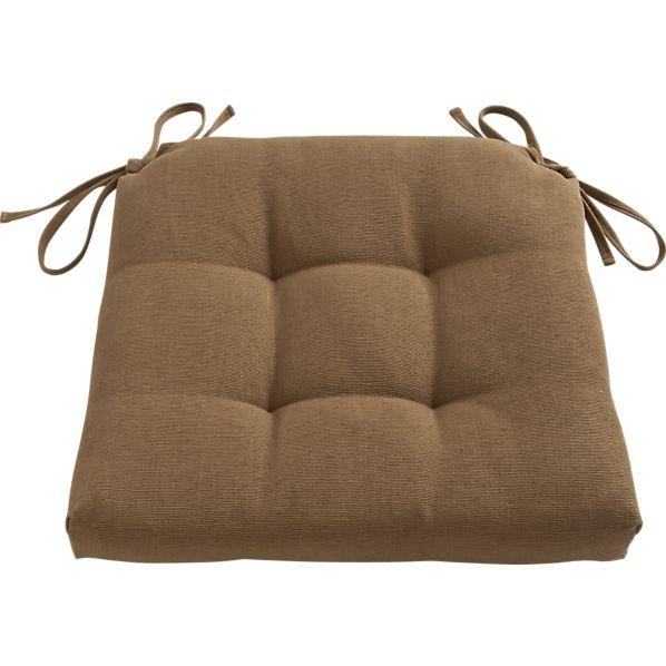 Basque Copper Chair–Bar Stool Cushion