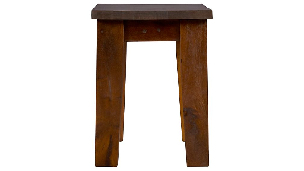 "Basque Honey 48"" Bench"