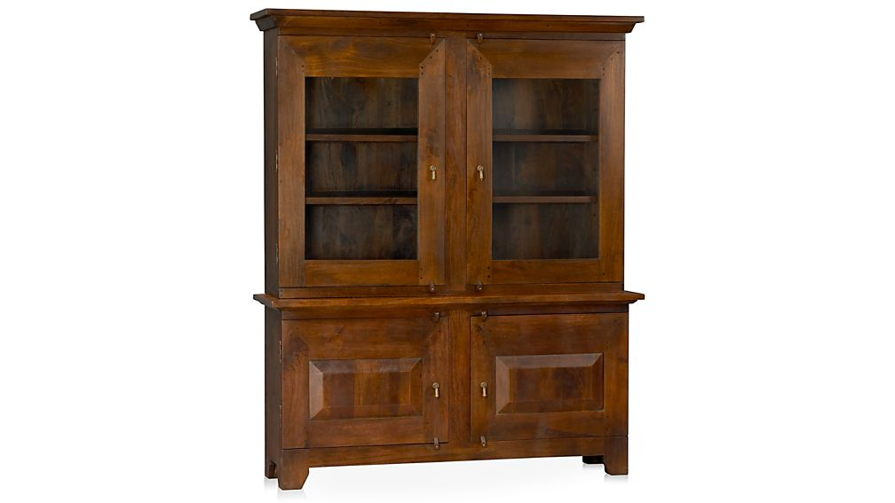 Basque Honey Hutch Top