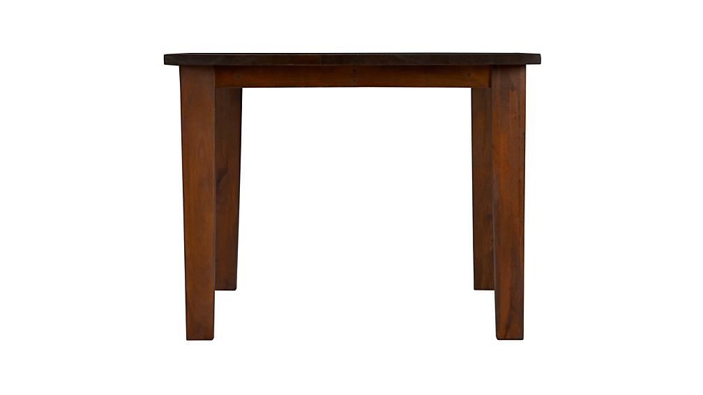 "Basque Honey 65"" Dining Table"