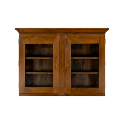 Basque Honey Large Hutch Top