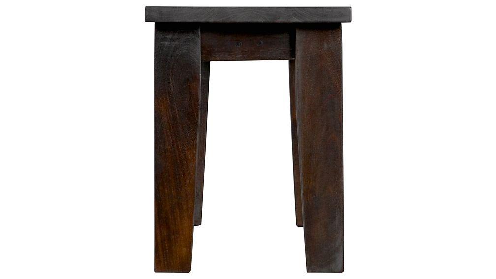 "Basque Java 62"" Bench"