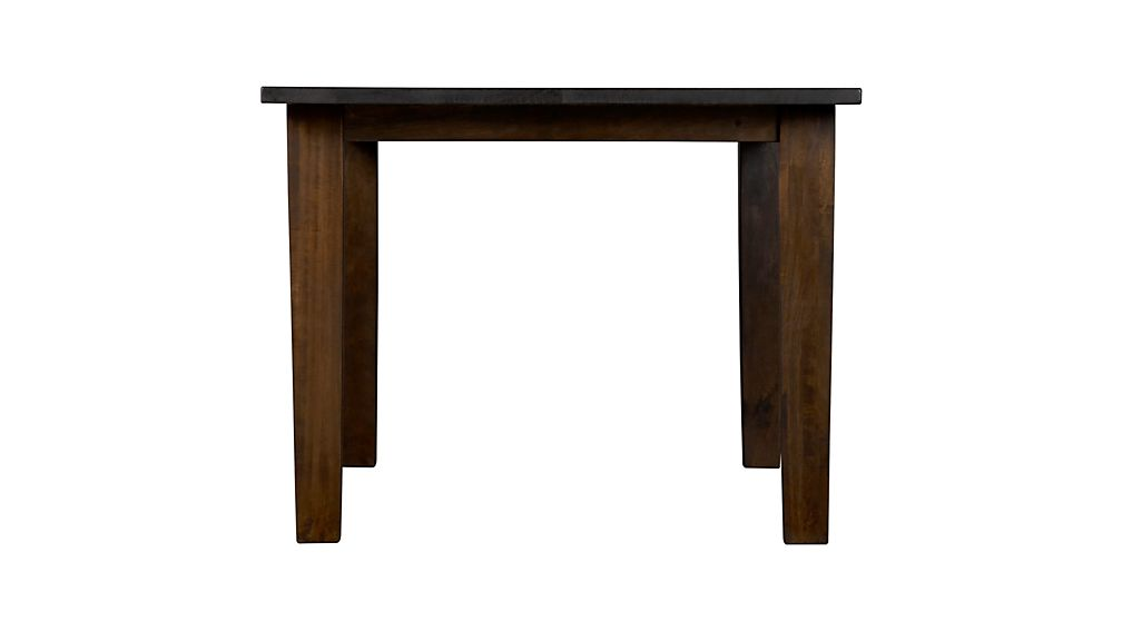 """Basque Java 65"""" Dining Table"""
