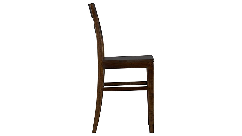 Basque Java Bar Stool