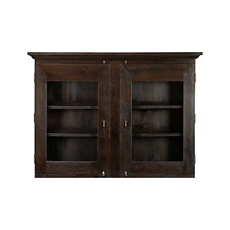 Basque Java Hutch Top