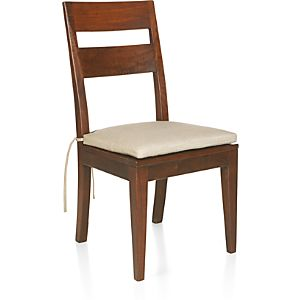 Basque Honey 104 Quot Dining Table Crate And Barrel