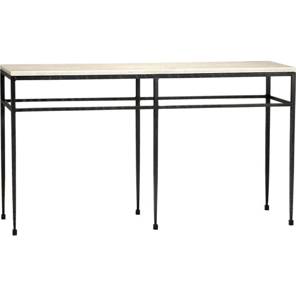 Bastille Console Table