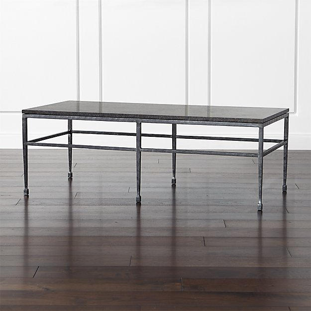 Bastille Granite Coffee Table