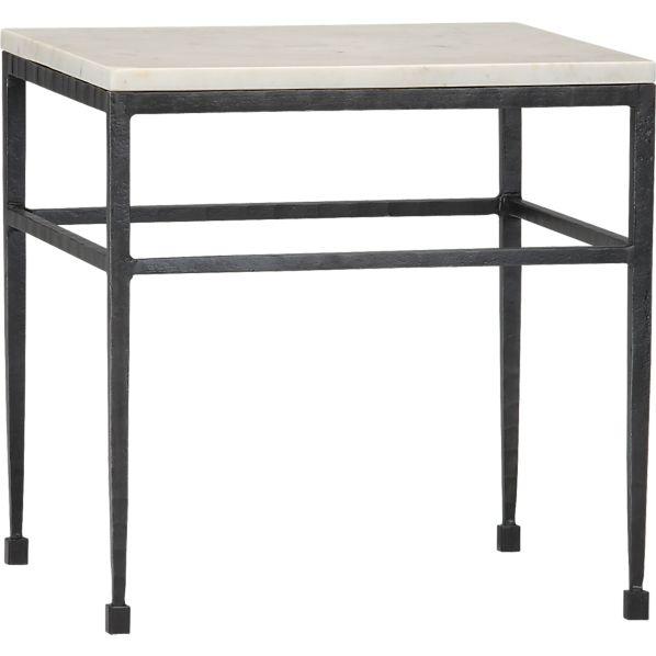 Bastille Side Table