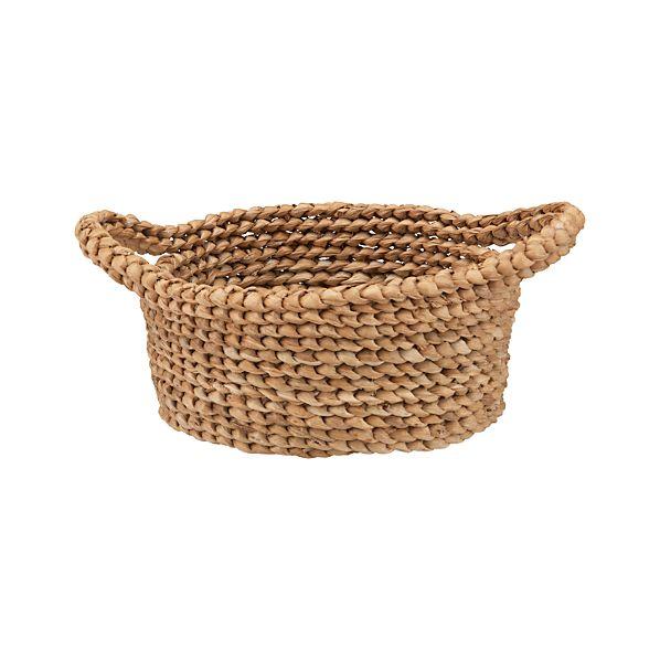 Batangas Small Bread Basket