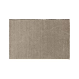 Baxter Putty Wool 5'x8' Rug