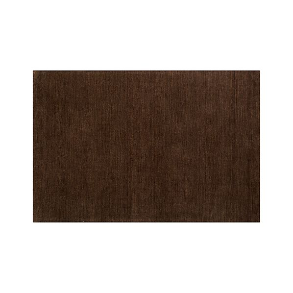 Baxter Chocolate 4'x6' Rug
