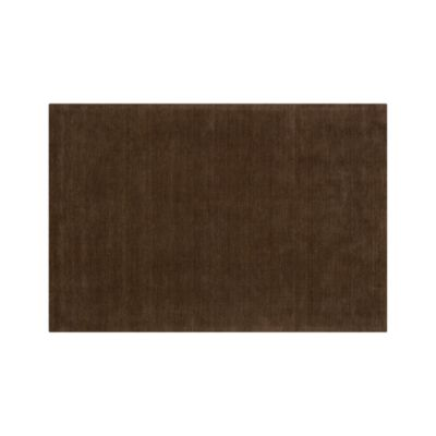 Baxter Chocolate 6'x9' Rug