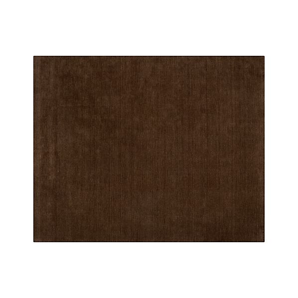 Baxter Chocolate 8'x10' Rug