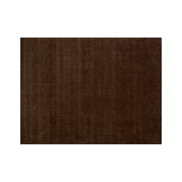 Baxter Chocolate 9'x12' Rug