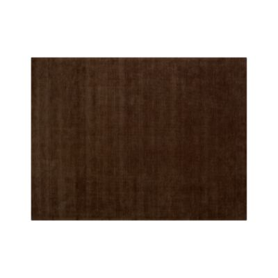 Baxter Chocolate 10'x14' Rug