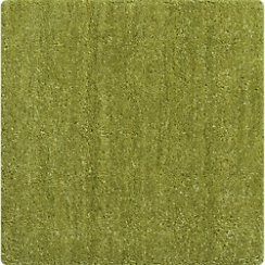 "Baxter Lemongrass Green Wool 12"" sq. Rug Swatch"
